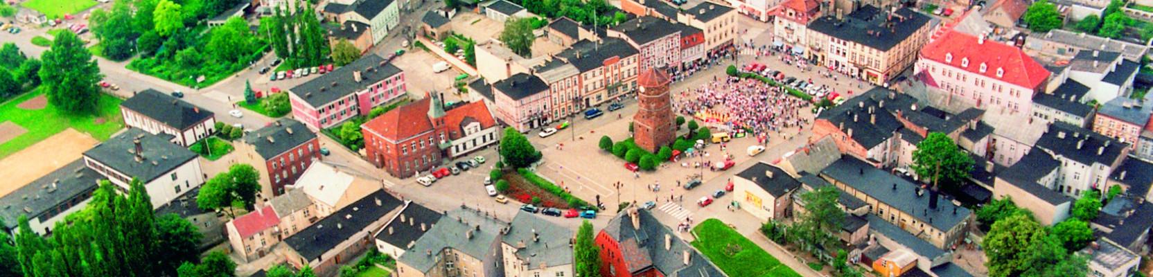Blog Leszka o mieście Żnin